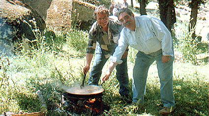 GASTROMERIAS AUTOR Y ANTONIO