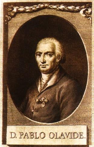Pablo de Olavide