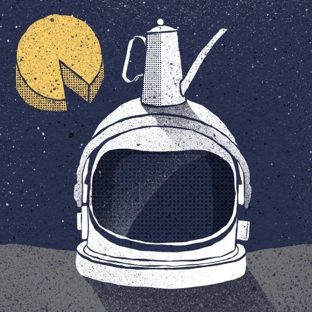 Ilustración de Efe Suárez