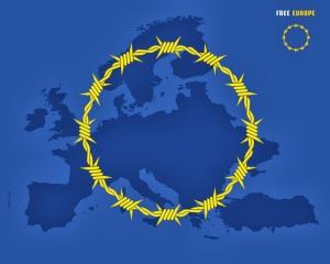 EUROPA DE ESPINAS