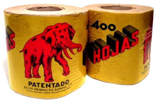 Papel-elefante