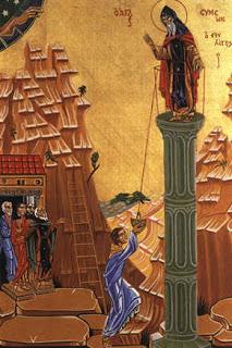 San Simeon el Estilita