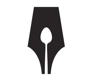 pluma y cuchara